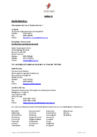 Anlage K_Zuständige Stellen_Stand 01.03.2021