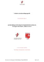 Technische Anschlussbedingungen für Brandmeldeanlagen (TAB)_Stand 01.05.2021